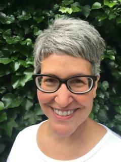 Leslie Peluso May 2016
